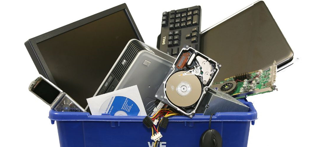 All Green Recycling Electronics recycling legislation