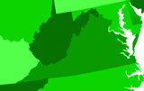 Virginia Electronic Waste Recycling