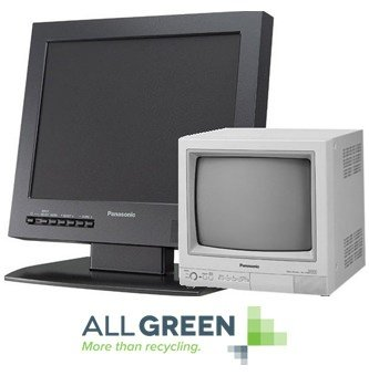 Recycle Old Monitors and CRT Monitor