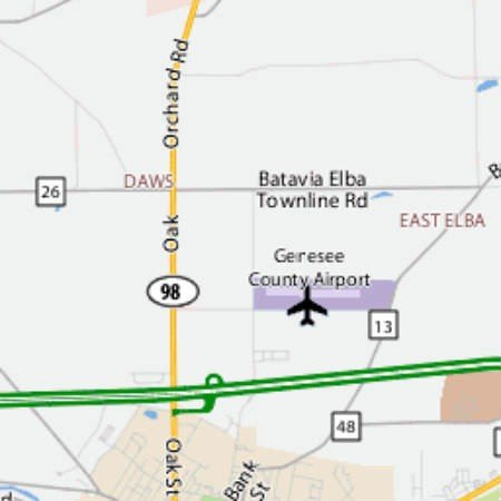 Batavia Locations