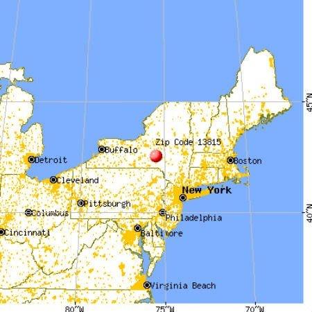 norwichmap