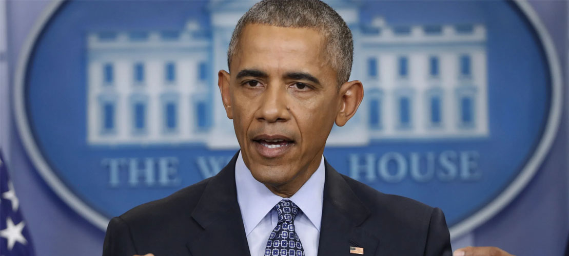 All Green Recycling Obama sets goals for the environment