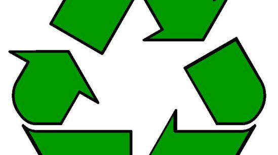 Recycling Symbol Image
