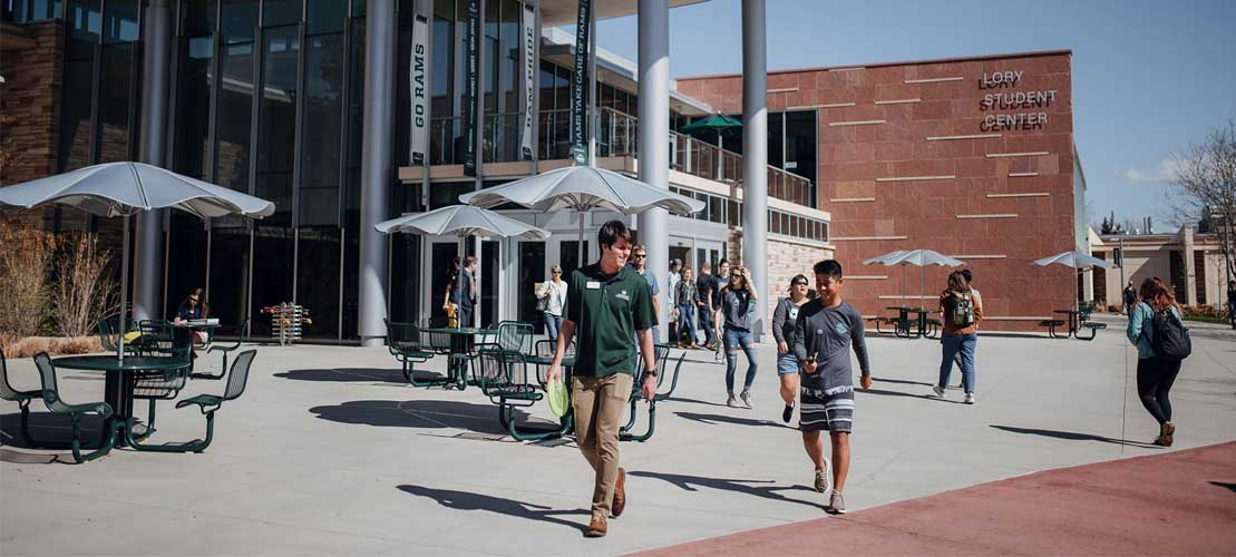 All Green Recycling Partner with CSU Campuses