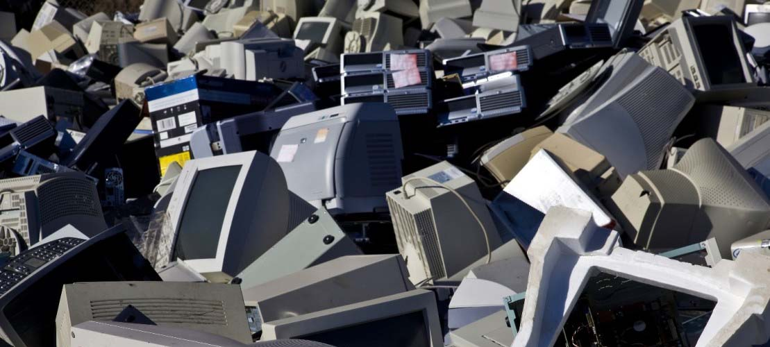 All Green California Recycled 1 Billion Pounds of E-Waste