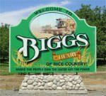 Biggs Electronic Waste Recycling