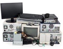 Recycle Electronics in El Paso de Robles, CA