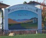 American Canyon Image