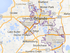 orlando e-waste location