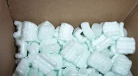 California Law Requires Recycled Styrofoam