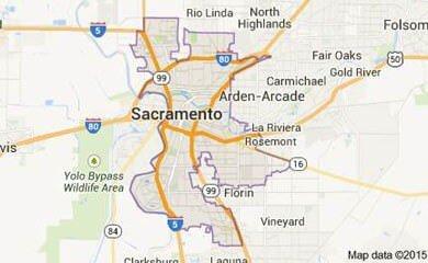Sacramento Image