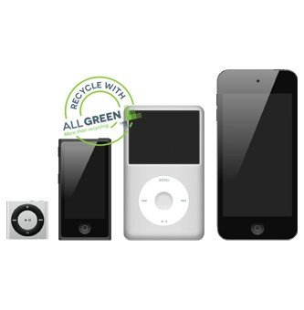 Ipod Recycling Image