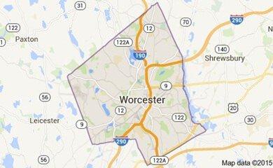 Worcester IT Asset Disposition