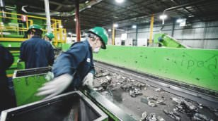 How Business Dispose Of Electronic Waste Image - AGR