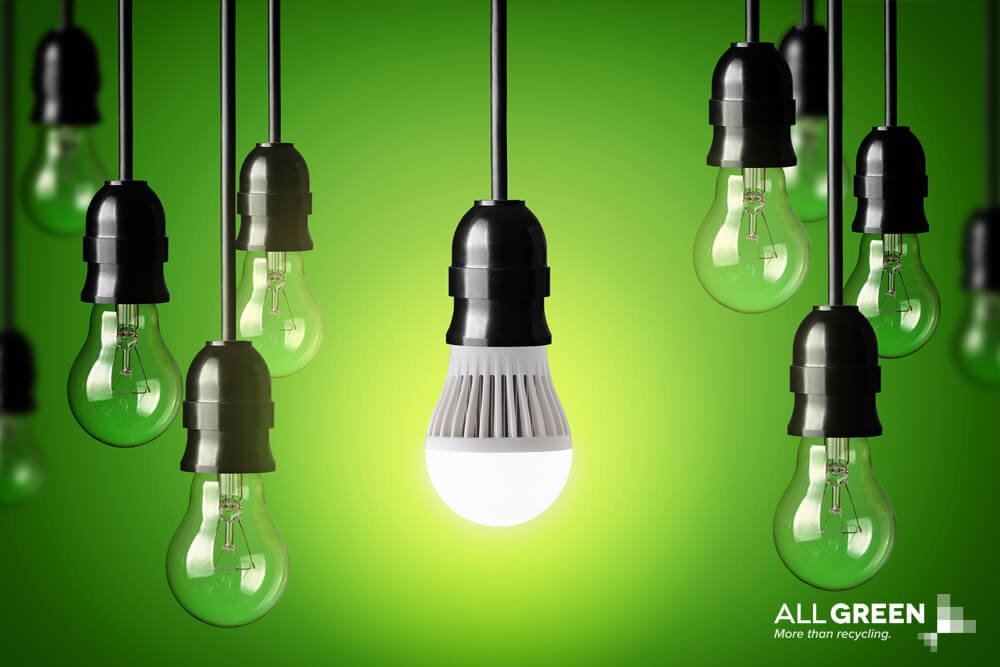 How To Recycle LED Bulbs   AGR