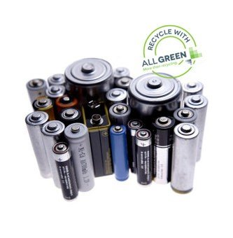 recycling-battery image