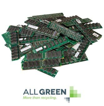 Computer Memory Recycling Image