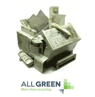 Recycle Fax Machines