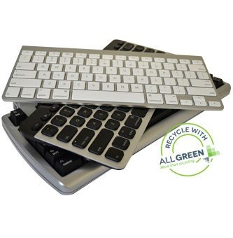 Keyboard Recycling Image