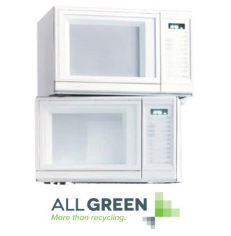 recycling-microwave