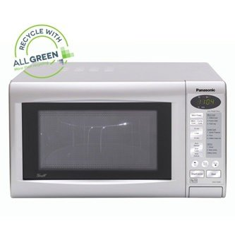 recycling-microwave image