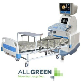 recycle medical equipment