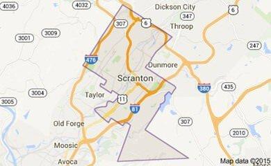 Scranton Recycling Image