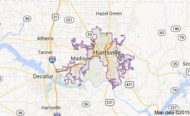 Huntsville Image