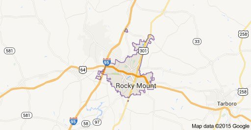 Rocky Mount Electronic Waste Recycling