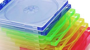 Are CD Cases Recyclable and How Can I Use Them Image - AGR