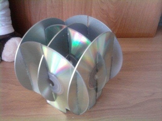 Are CD Cases Recyclable
