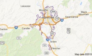 Asheville Image