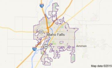 Idaho Falls Image