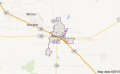 merced-ca-map