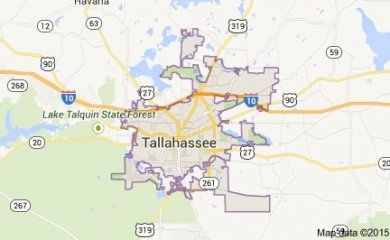 tallahassee-fl-map