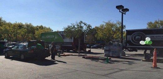 Allgreen Recyciling Image