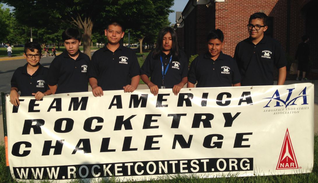 Rocket Team Image
