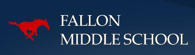 Fallon Logo Image