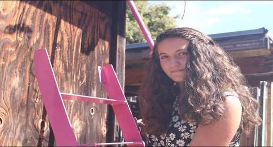 Student Ambassador Maya Image