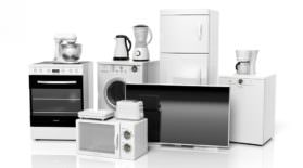Extending the life of appliances Image