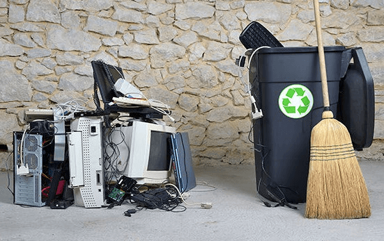 dayville-electronics-recycling