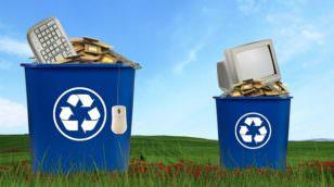 e-waste image