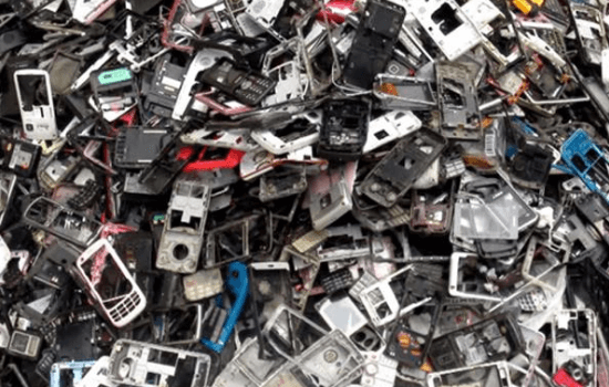 Electronics Recycling Pomona Valley