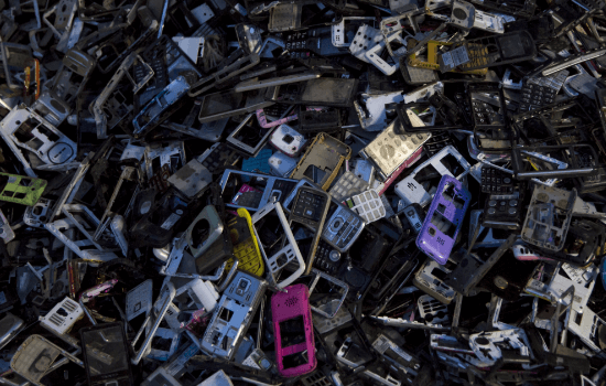 Electronics Recycling Thousand Oaks