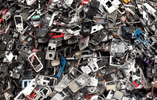 Electronics Recycling Woodland