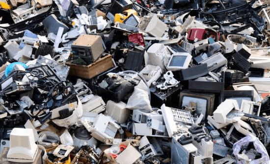 South Dakota Electronic Waste Recycling