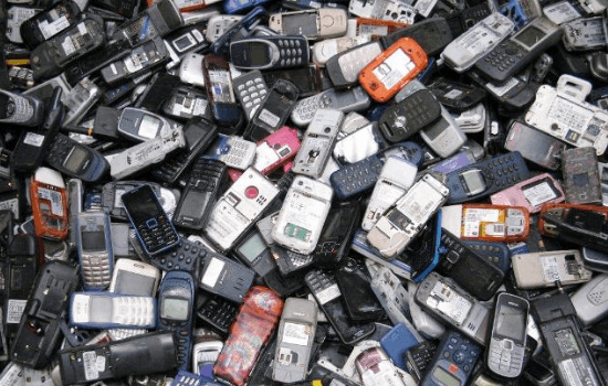 Southern Tier Electronics Recycling