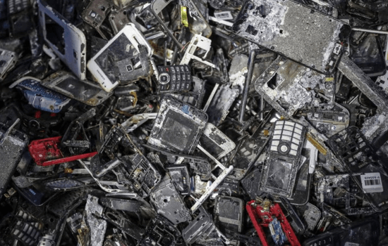 West Los Angeles County Electronic Waste Recycling