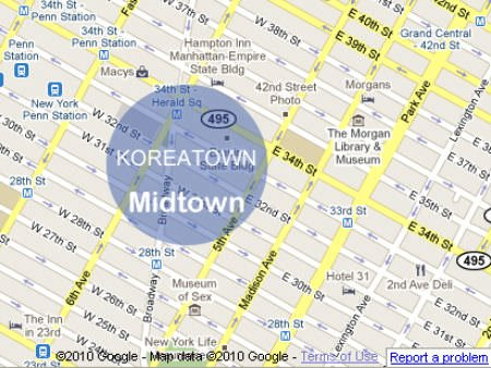 Koreatown Electronics Recycling and E Waste