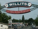 Willits Electronic Recycling and E-Waste